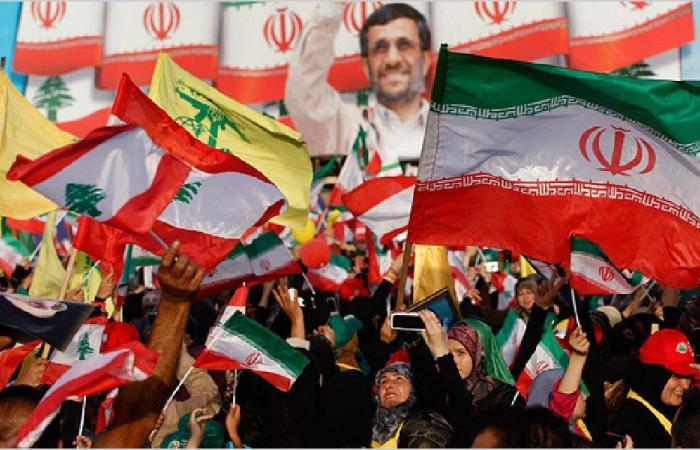 """الدعم الايراني للبنان """"كلامٌ لا اكثر""""!"""
