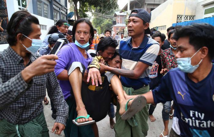 بطلب من لندن.. مجلس الأمن يعقد الجمعة جلسة مغلقة حول ميانمار