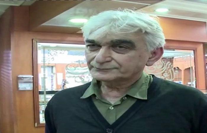 استقالة نائب رئيس اتحاد الافران والمخابز علي ابراهيم