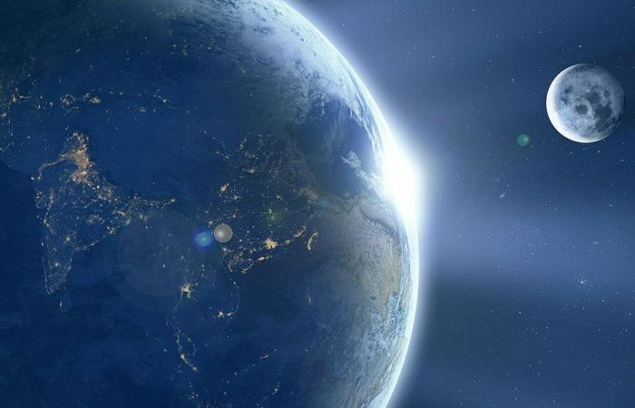 """كوكب الأرض """"يختنق""""!"""
