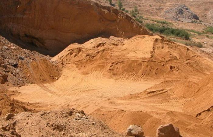 المرامل والكسارات العشوائية تنهش جباللبنان ووديانه