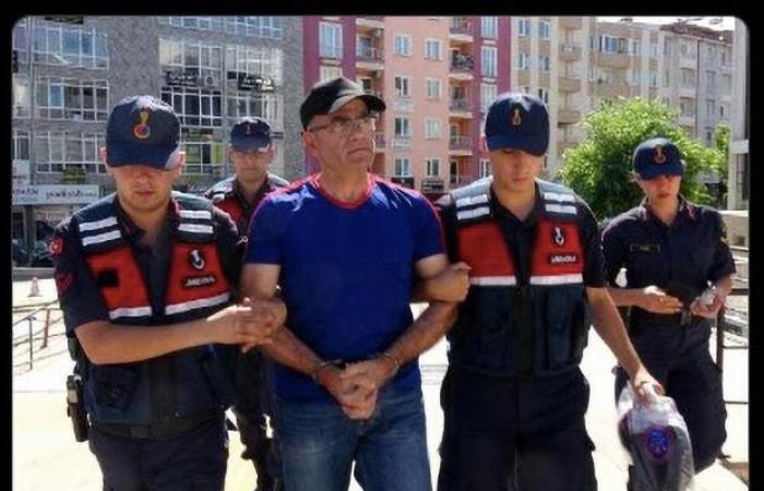 جريمة مروعة بتركيا.. قتل ابنته بـ20 رصاصة لأجل كلمة سر