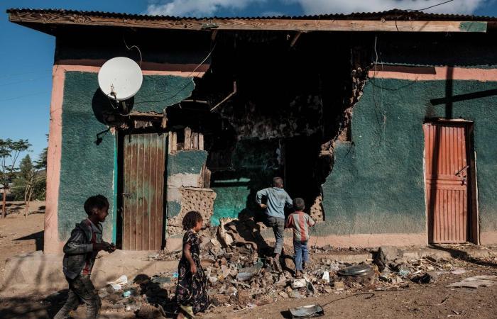 """""""قتل وعنف جنسي"""".. طلب أممي للتحقيق في جرائم حرب بإثيوبيا"""