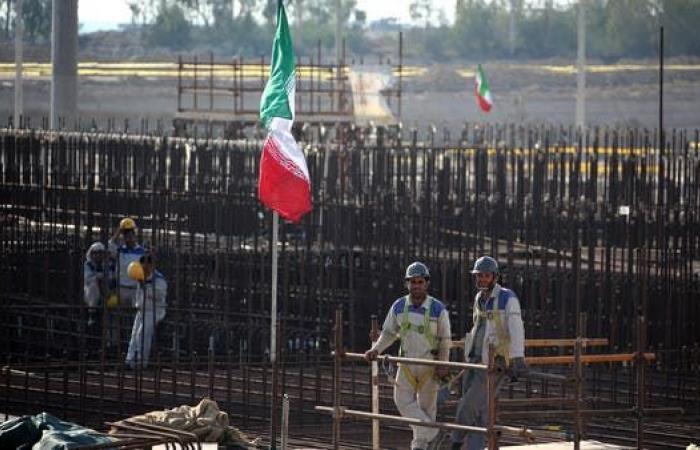 إيران: لن نعود للتفاوض على الاتفاق النووي
