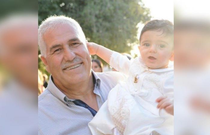 """""""ميلاد"""" أصيب بكورونا في قسم مرضى السرطان… فخسرته عائلته!"""
