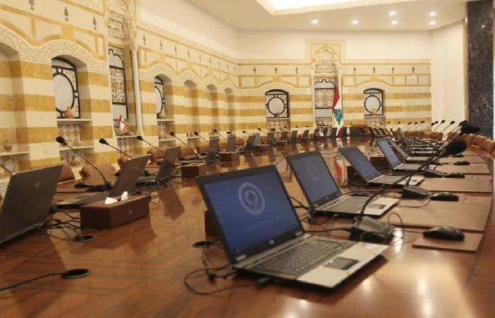 """""""الحزب"""" يضغط على الحريري لحكومة """"إدارة أزمة"""" ومساكنة جديدة!"""