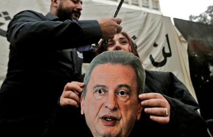 سيف العقوبات يدنو من حاكم مصرف لبنان.. قرار وشيك؟!