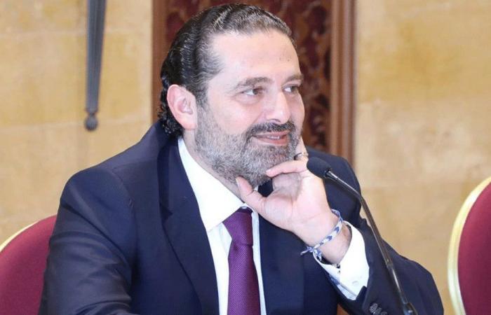 الحريري: نتطلّع للقاء البابا على أرض لبنان
