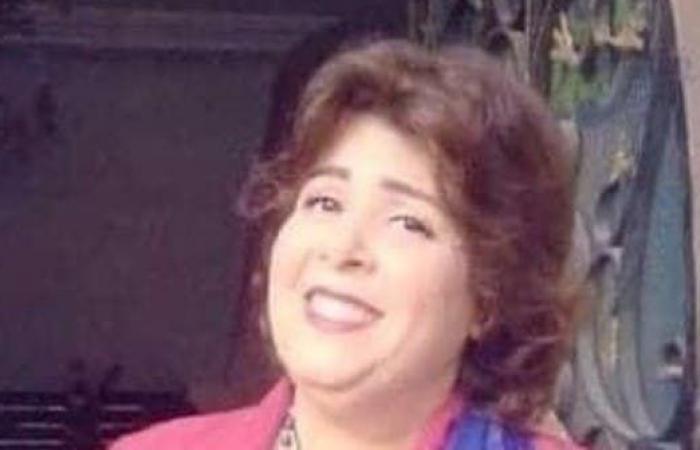 وفاة الفنانة المصرية سوسن ربيع عن عمر ناهز 59 عاما