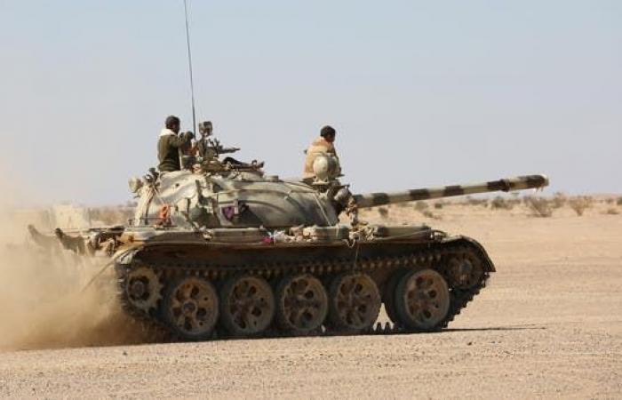 معارك عنيفة بتعز.. والجيش يحبط هجوماً حوثياً في الجوف