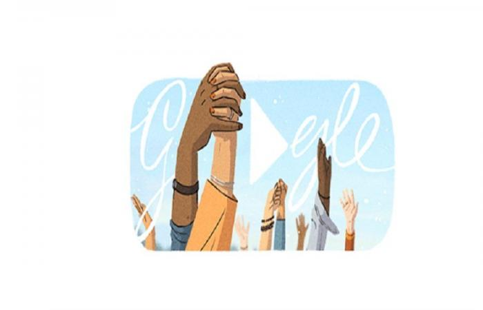 """غوغل يحتفل بيوم المرأة: """"اختاري التحدي"""""""