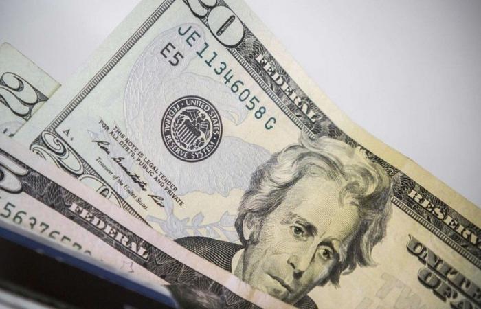 وماذا إذا كرّر الدولار تجربة حزيران 2020؟