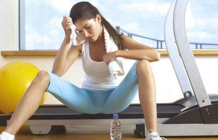 ممارسة الرياضة تحمي الجهاز الهضمي