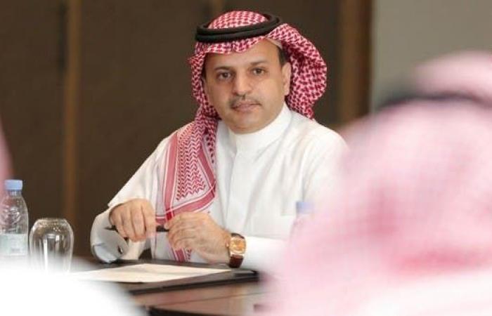 مسلي آل معمر يترشح لرئاسة النصر