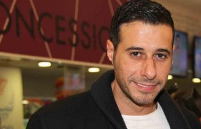 أحمد السعدني عن طليقته الراحلة: سأحبك كفريضة