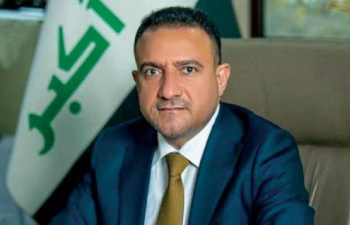 التميمي: ننتظر زيارة حسن لبغداد لتطبيق اتفاقات عدة