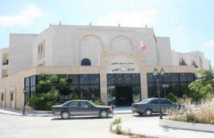 نقابة الأطباء استنكرت الاعتداء على الطاقم الطبي في بنت جبيل