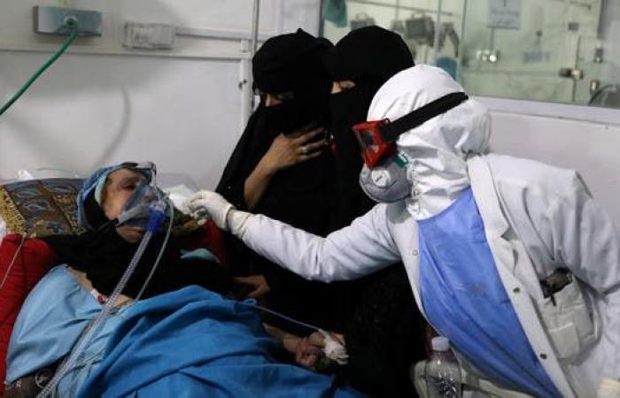 صنعاء.. تسجيل 106 إصابات بكورونا بين موظفي الأمم المتحدة