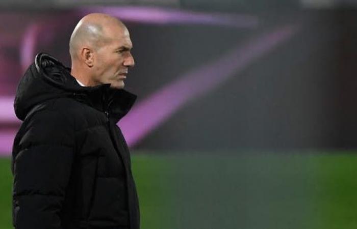 زيدان يوضح موقف هازارد ويرفض التقليل من شأن ريال مدريد