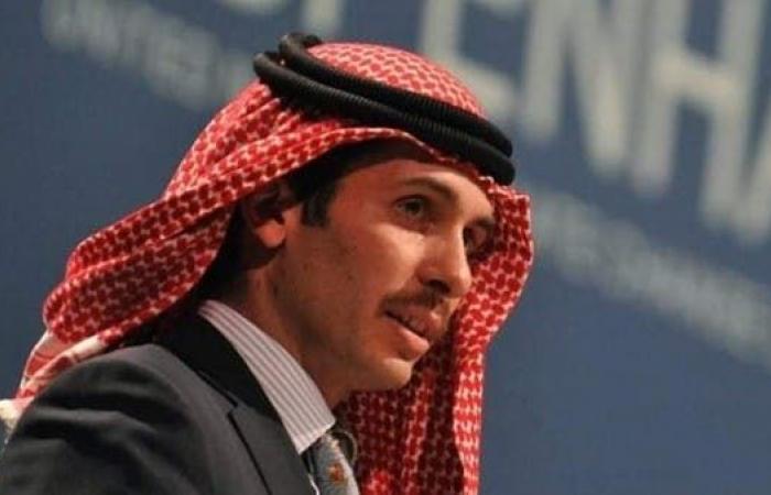بعد الرسالة.. الأردن يحظر النشر في قضية الأمير حمزة
