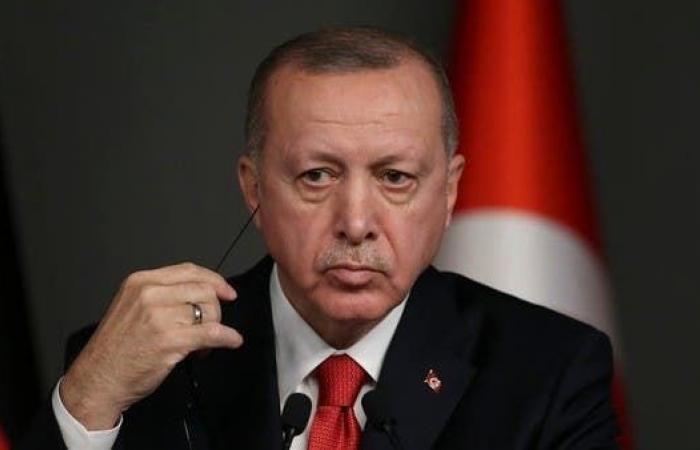 أردوغان يجدد التأكيد على عزمه خفض أسعار الفائدة