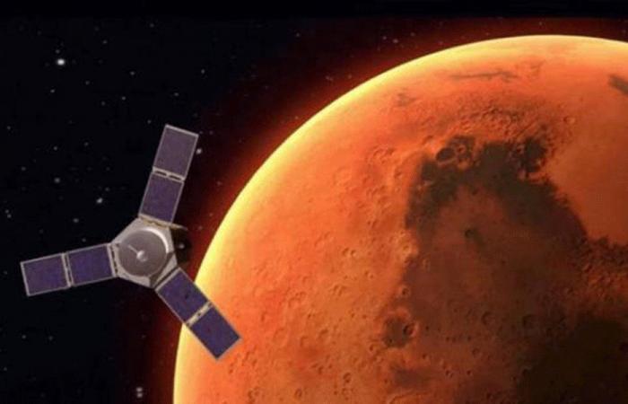 """""""ناسا"""" تعلن موعد أول تحليق للمروحية على المريخ"""