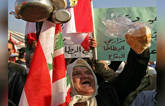مخاوف من تغييرات راديكالية تترافق مع الأزمة اللبنانية الخانقة