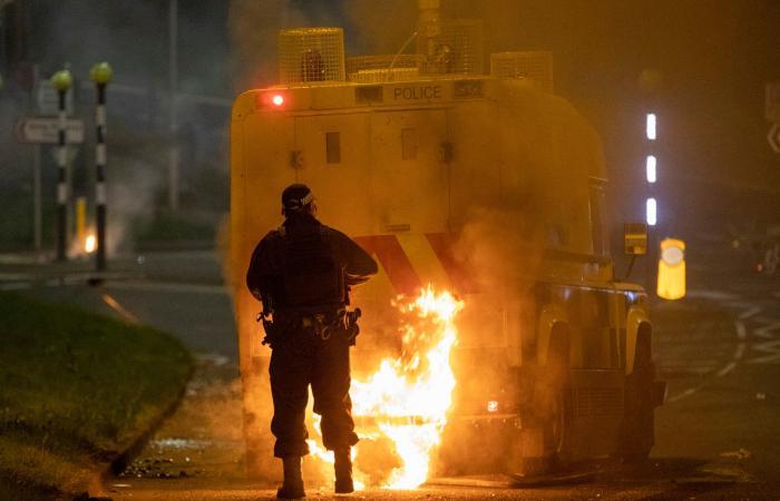 أعمال شغب في أيرلندا الشمالية بسبب بريكست.. ودعوات للتهدئة