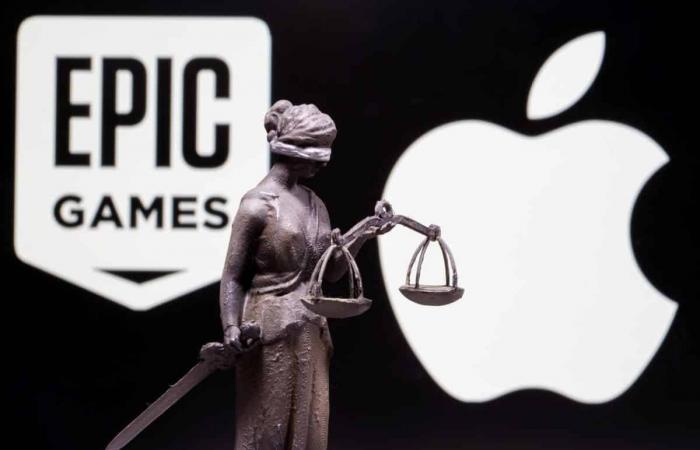 آبل تجادل بأنها تواجه منافسة في سوق ألعاب الفيديو