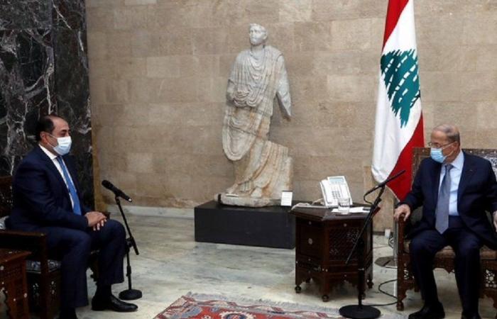 الجامعة العربية مستعدة لمساعدة لبنان: الوضع متأزم