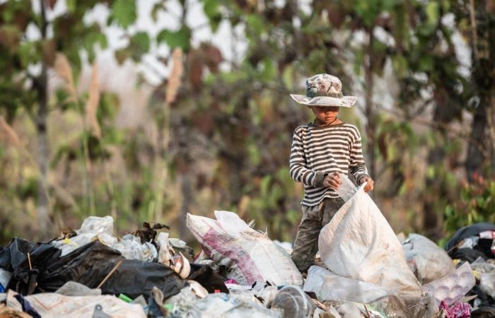 رقم صادم عن عمالة الأطفال بتركيا.. والحكومة لا تكترث