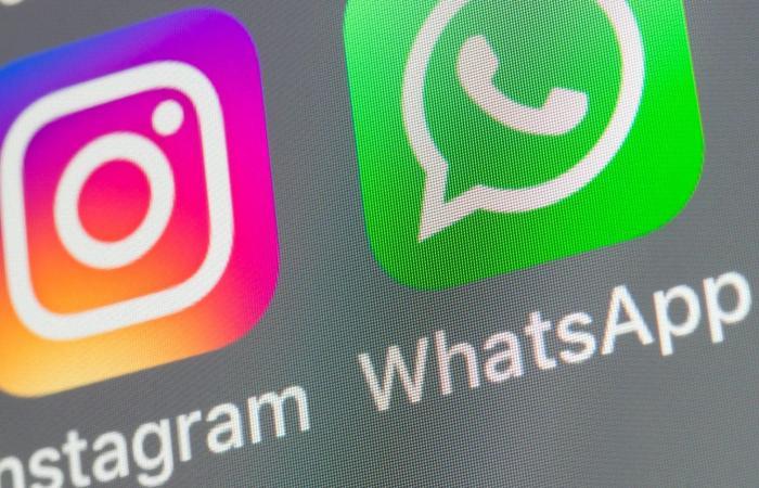 عطل مفاجئ في تطبيقات فيسبوك وإنستغرام ووتساب بمناطق من العالم