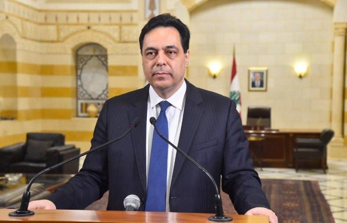 بغداد متفاجئة: تأجيل زيارة دياب ليست مؤامرة!