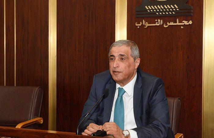 هاشم: هل تصل الكيدية إلى الإمعان بالضرر للبنان؟