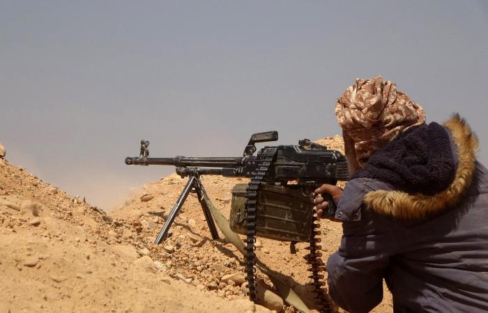 مصرع عشرات الحوثيين وتدمير آليات عسكرية في مأرب وحجة