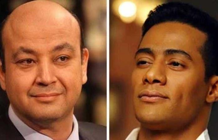 """""""بس يا بابا"""".. محمد رمضان يرد على انتقادات عمرو أديب"""