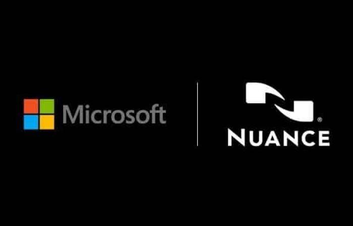 مايكروسوفت تشتري Nuance مقابل 19.7 مليار دولار