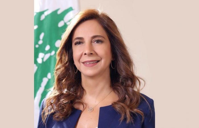 عكر بحثت مع وفد منظمة الأغذية في زيادة المساعدات للبنان