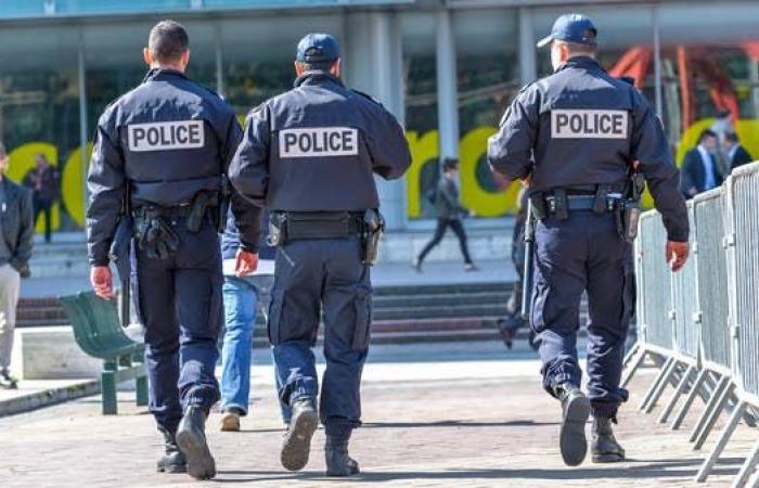 فيديو.. قتيل وجريح بإطلاق نار أمام مستشفى في باريس