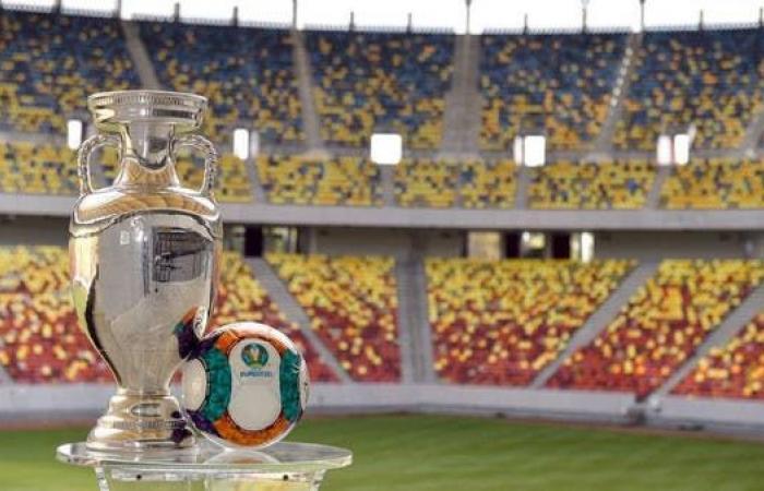إيطاليا تسمح بحضور الجماهير في بطولة أوروبا