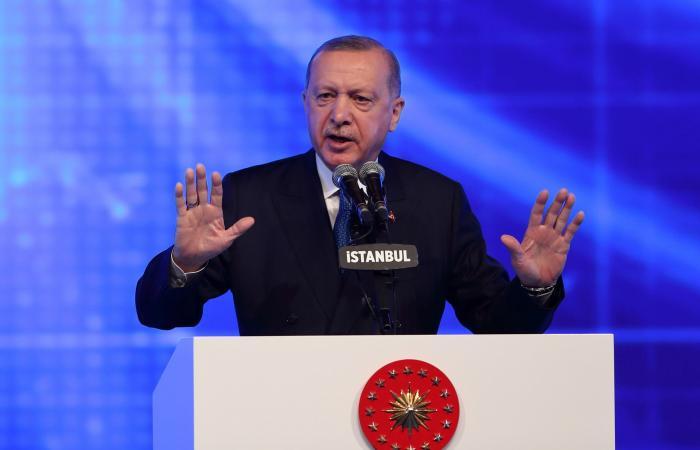 سيتي غروب يخفض توقعاته لنمو اقتصاد تركيا لـ3.4%