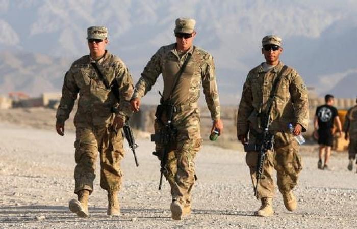 بايدن يسحب القوات الأميركية من أفغانستان بحلول 11 سبتمبر