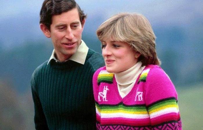 خبير ملكي: الأمير فيليب حاول جاهداً إنقاذ زواج تشارلز وديانا
