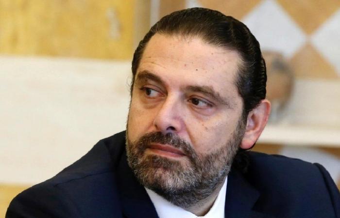 الحريري التقى سفير لبنان لدى روسيا