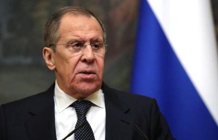 روسيا ترد بالمثل.. لافروف: سنطلب مغادرة 10 أميركيين