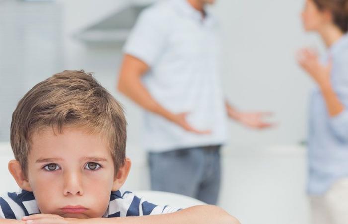 متى نتوجّه مع طفلنا عند الاختصاصي النفسي؟