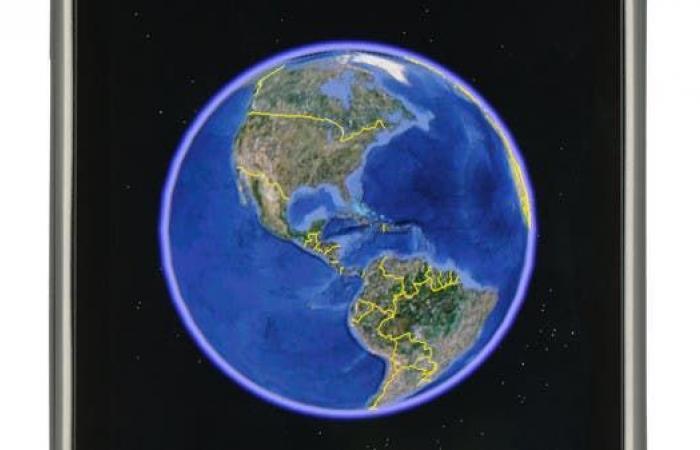ميزة مثيرة للإعجاب من غوغل إيرث.. اكتشف كيف تغيرت الأرض