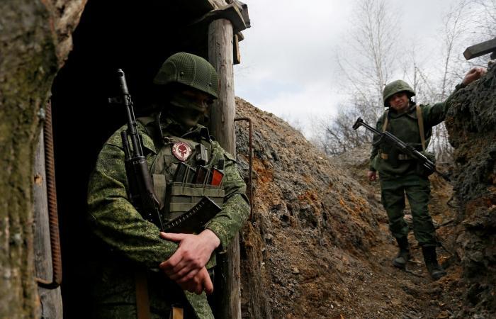 """روسيا تعتقل قنصل أوكرانيا في بطرسبورغ.. """"غير مرغوب به"""""""