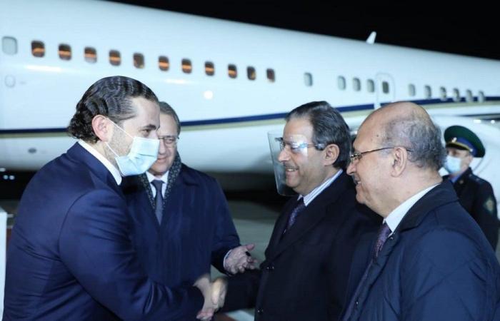 """روسيا تقارع الولايات المتحدة لبنانيًا… من السياسة إلى """"الترسيم"""""""