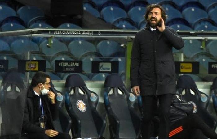 بيرلو: رئيس يوفنتوس تحدث مع اللاعبين عن دوري السوبر